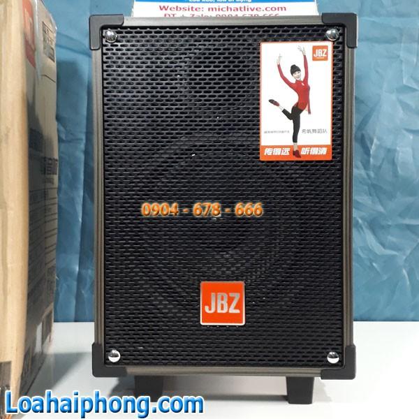 Loa kéo JBZ NE 108 hải phòng