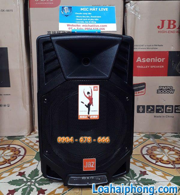 Loa kéo JBZ 302