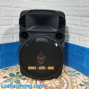 Loa Kéo karaoke sansui A12-66