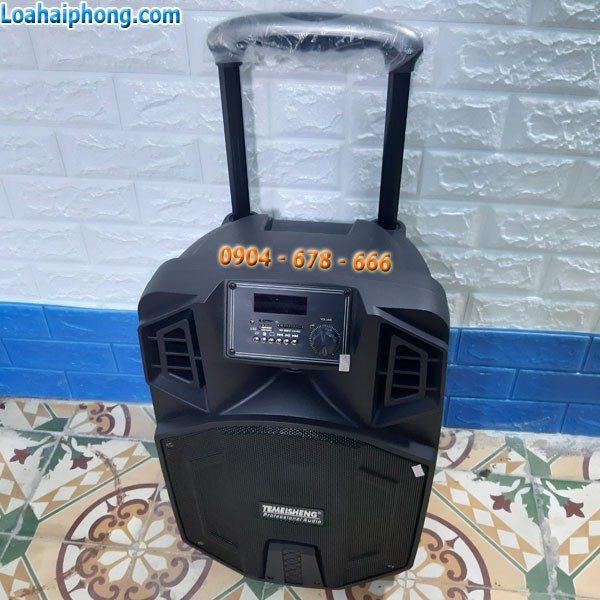 Temeisheng SL 12-23 tay kéo