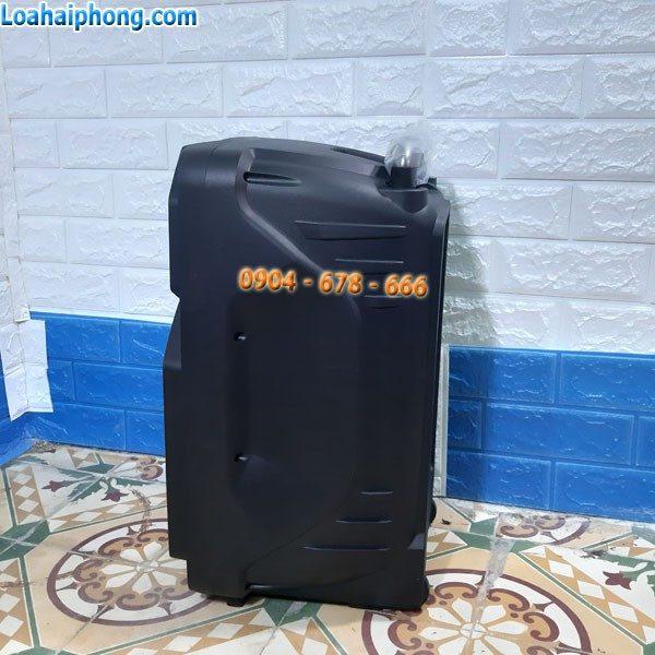 Vỏ thùng Temeisheng SL 12-23