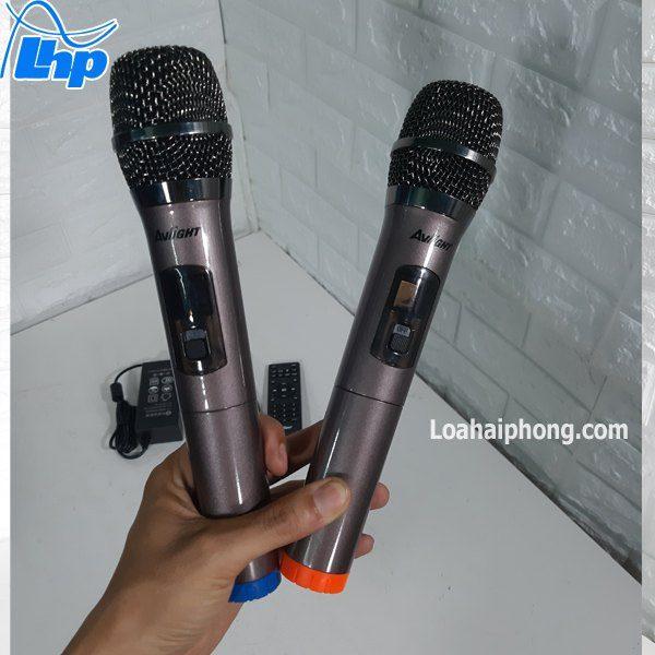 Micro Avlight Dx10-12-6