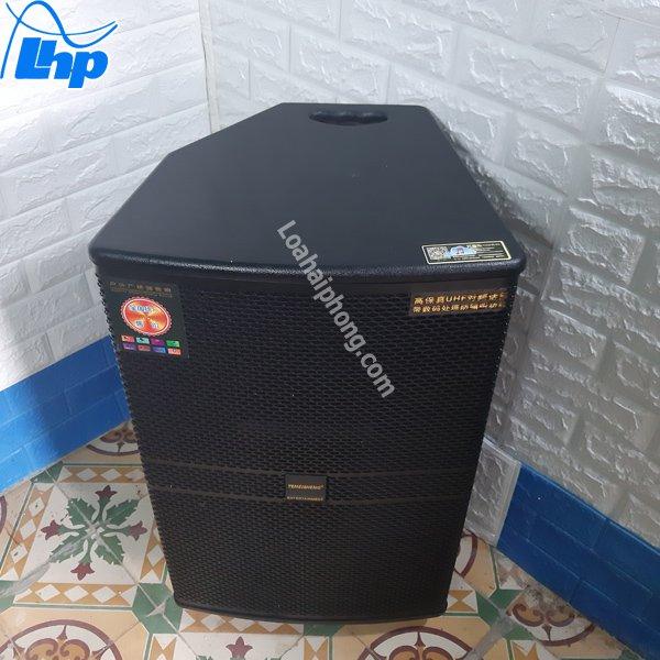 Temeisheng GD15-11 thùng gỗ