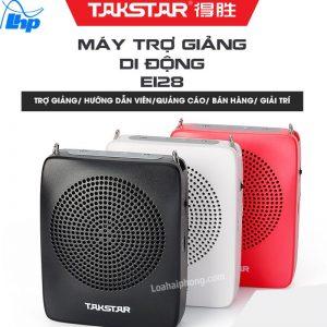 Loa trợ giảng Takstar E128 | cho giáo viên, bán hàng