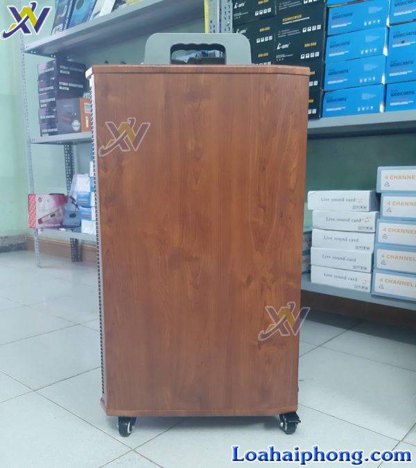 Loa keo JBA A6-C thùng gỗ công suất lớn