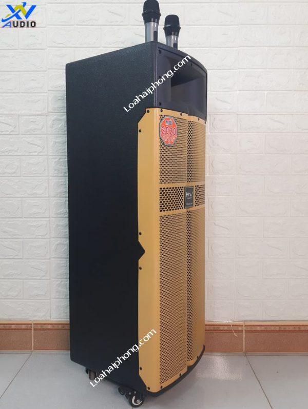 loa kéo karaoke F312