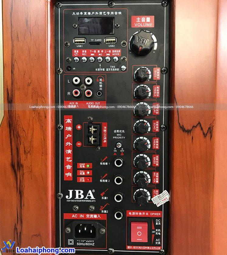 Bo mạch loa kéo JBA 8615A