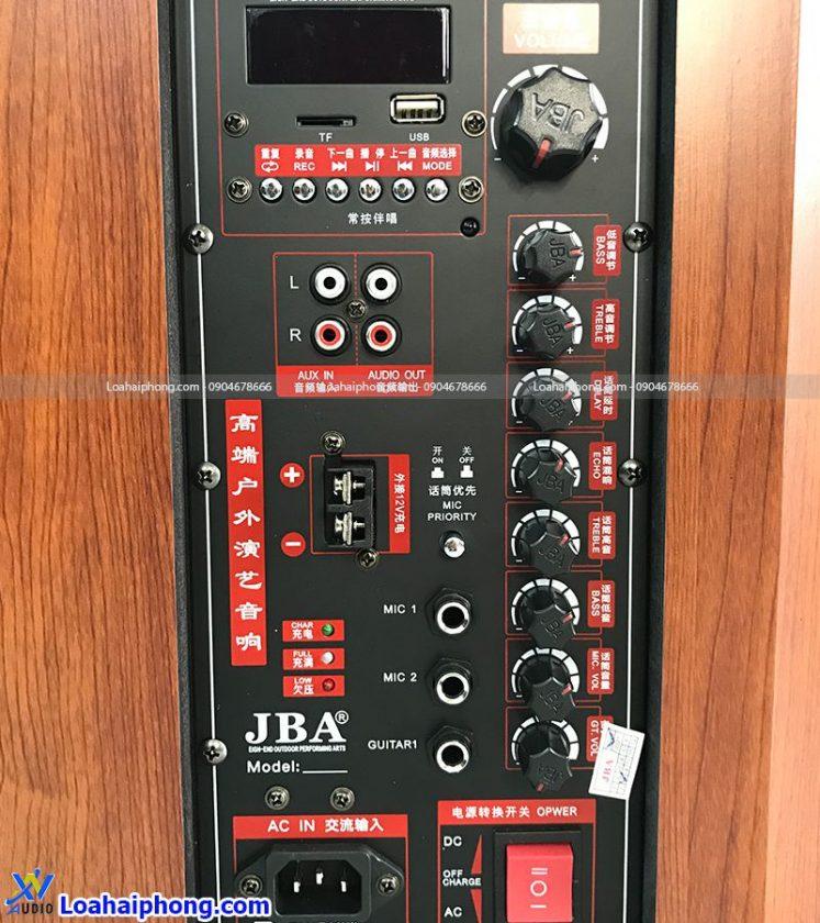 Bo mạch loa kéo JBA J-505B
