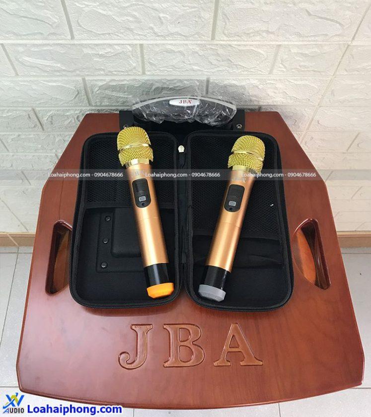 Micro loa kéo JBA 8615A