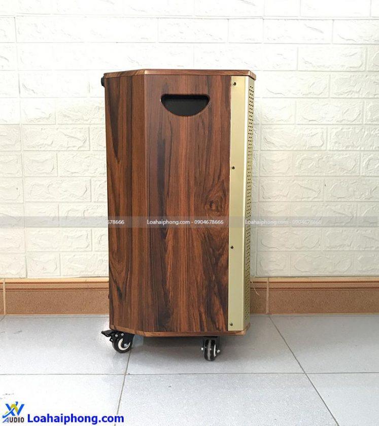 BNIB 1206-A thùng gỗ