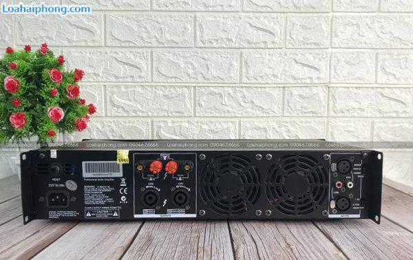 Cục đẩy Crown giá rẻ Xli-2500