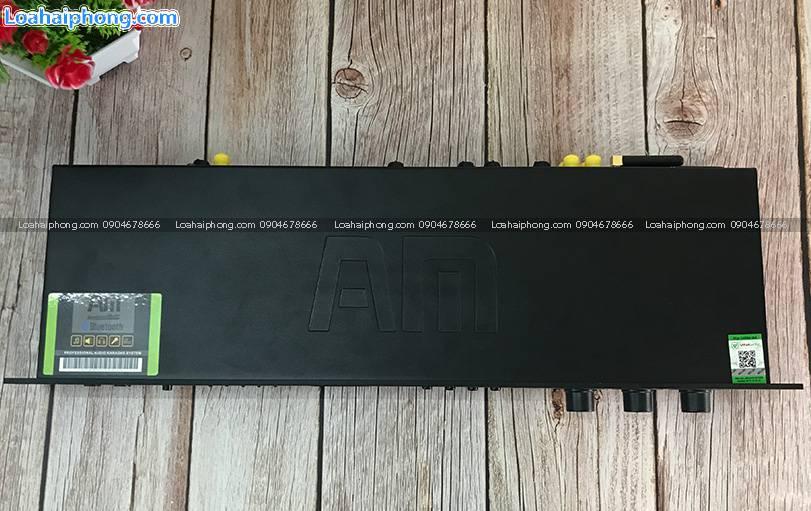 Vang cơ AM K-9600