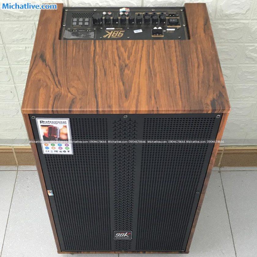 Loa kéo bass 40 98K K21B